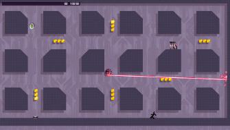 N Plus PSP screenshot