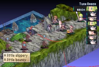Phantom Brave Screenshot 1