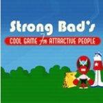 Strong Bad Episode 1 logo