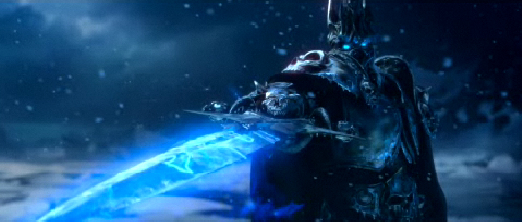 world of warcraft wrath of the lich king. World of Warcraft: Wrath