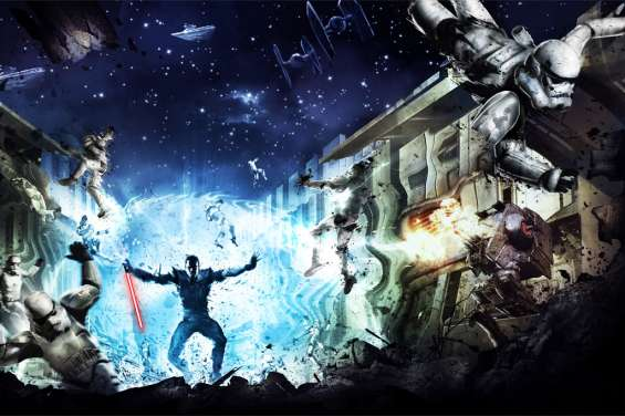 star wars sith wallpaper. Sith Saber Smash 4: Press X