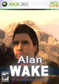 Pre-order Alan Wake for Xbox 360