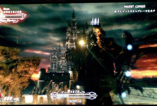 CastleVania - The Arcade Castlevania-the-arcade-game-screenshot-big