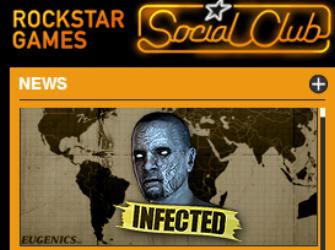 GTA 4 Zombie Infection for Xbox 360 - Rockstar Social Club