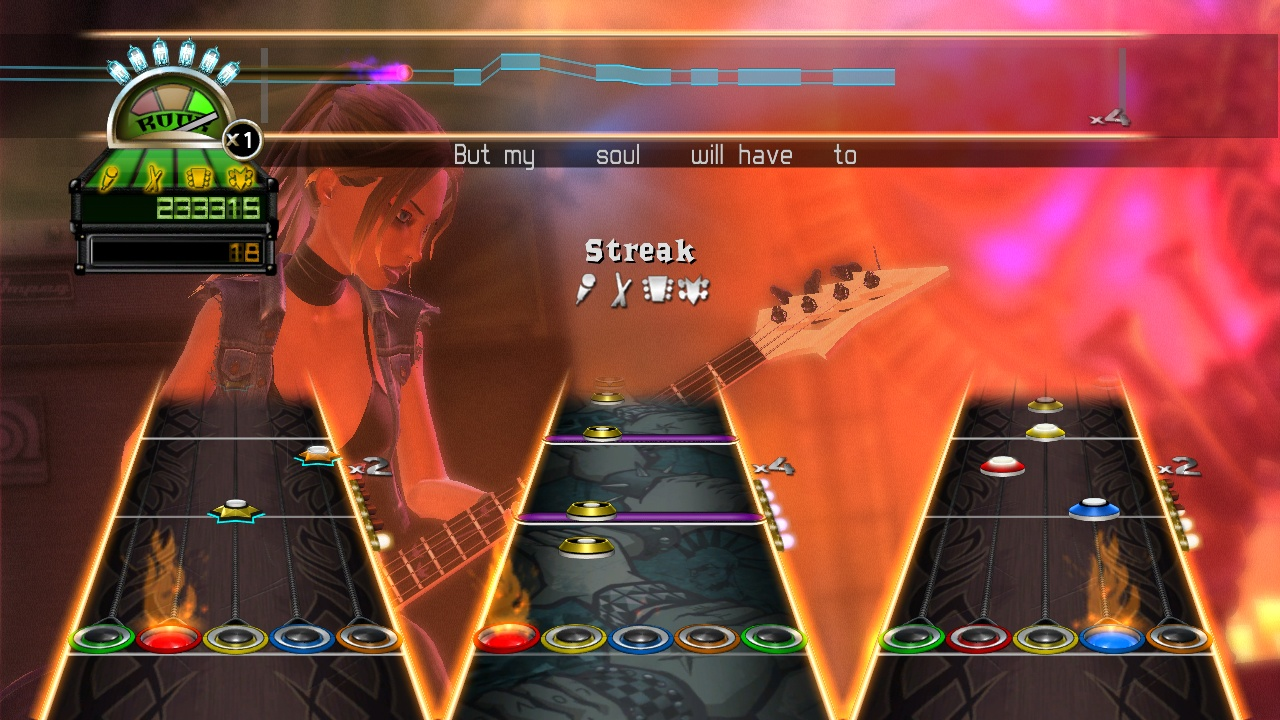 Cheats For Guitar Hero World Tour Ps Unlock All Songs