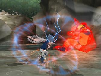 Clash of Ninja Revolution 2