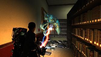 The Video Game Screenshot