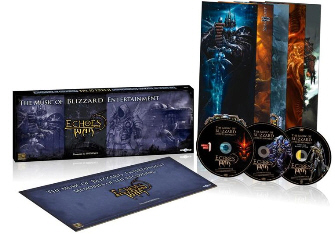 Echoes of War Limited Edition Set