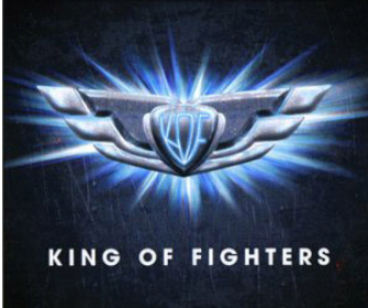 The King of Fighters ( Movie ) The-king-of-fighters-movie-logo-poster