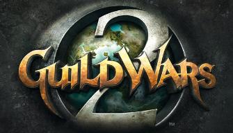 Guild Wars 2 screenshot logo