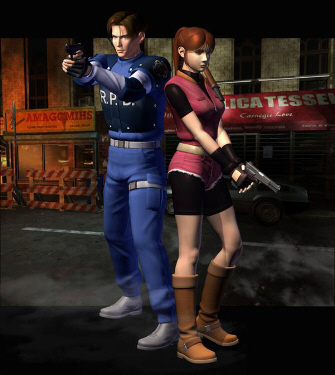 Resident Evil 2  Resident-evil-2-claire-and-leon-artwork-small