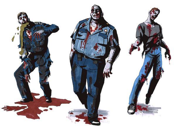 Resident Evil 2  Resident-evil-2-zombie-police-artwork-big