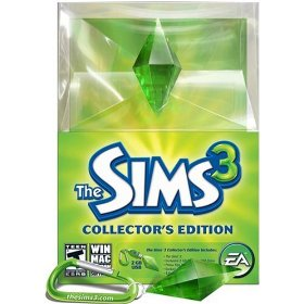The Sims 3: Collector's Edition for PC