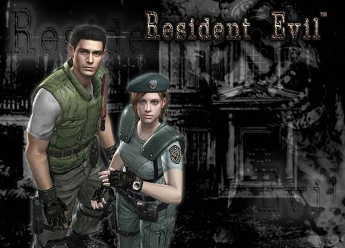 Resident Evil 1 psx español