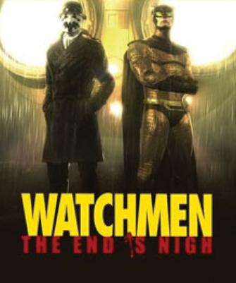 watchmen depositfiles