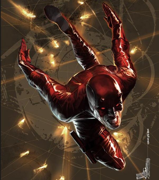 Marvel Ultimate Alliance Персонажей