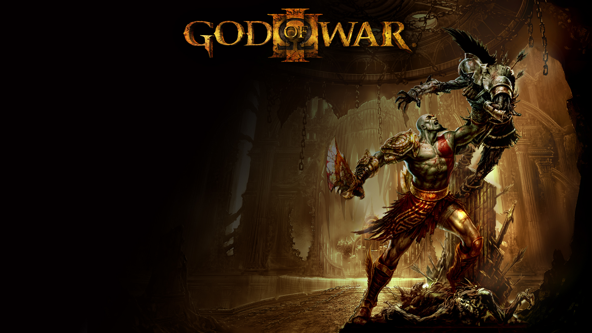 God of War III CE Blu-ray may include the PS2 games, hints survey