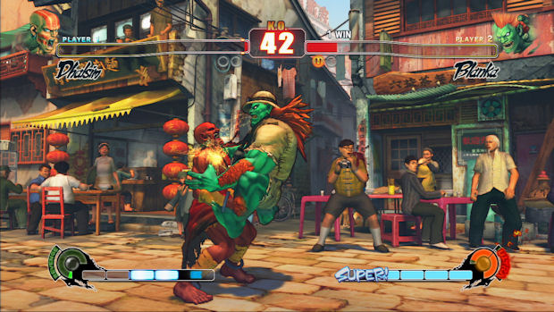 Street fighter 2 pc game system requirements