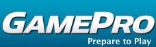 GamePro logo