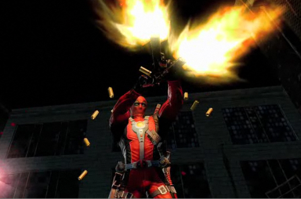 Deadpool joins Marvel Ultimate Alliance 2 cast in new ...