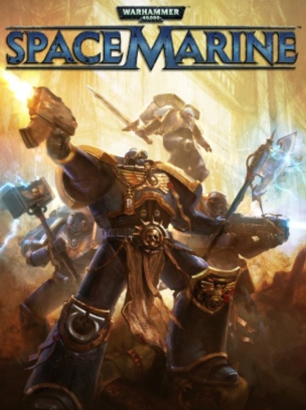 Warhammer 40.000: Space Marine Pc