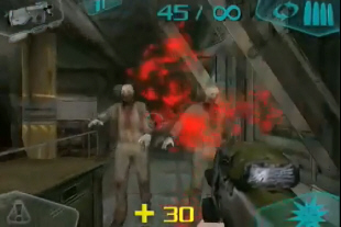 Doom Resurrection çıktı