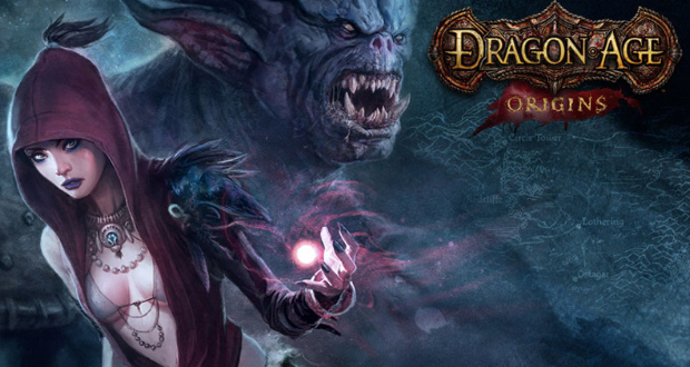 Dragon Age Origins system requirements of your PC specs