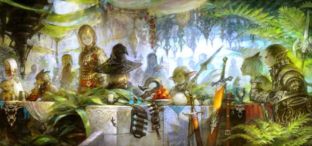 Final Fantasy XIV sur Xbox 360 : vous pouvez oublier ! MDR  Final-fantasy-xiv-online-concept-art-wallpaper-small