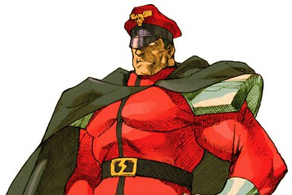Ask Capcom > Thread > What Is M. Bison's Nationality?