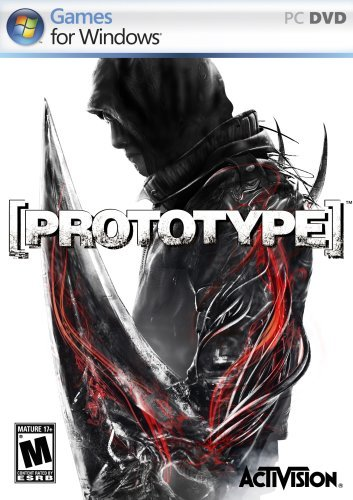 Prototype on PC