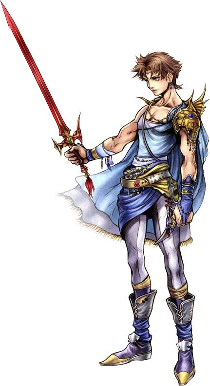 Cid Pollendina | Final Fantasy Wiki | FANDOM powered by Wikia