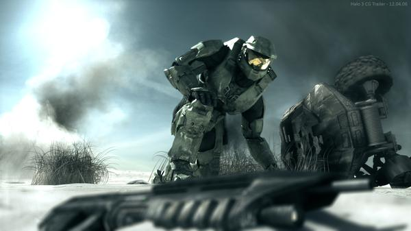 halo odst wallpaper. Halo movie wallpaper. Not.
