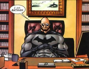 Villanos de Batman que no conocías