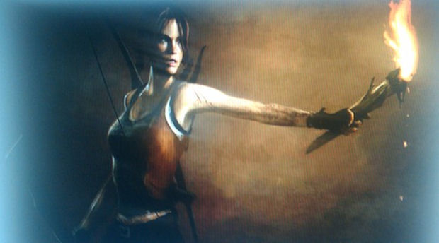tomb raider 9. from Eidos#39; Tomb Raider 9