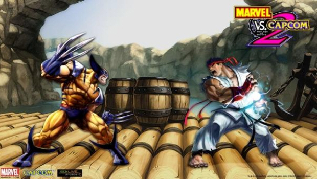 Marvel vs. Capcom 2 — strategywiki, the video game walkthrough and.