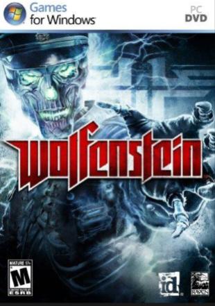 Wolfenstein �������������� ����-������ [Stealed|RUS|PC|Action]