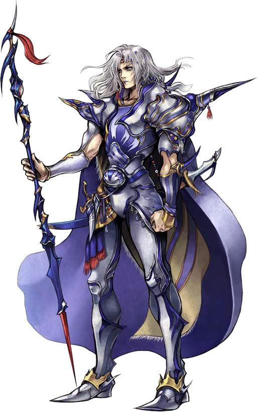 Final Fantasy IV | Final Fantasy Wiki | FANDOM powered by ...
