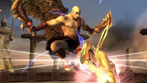 Logos propuestos. 1- Soulcalibur-broken-destiny-kratos-gameplay-screenshot