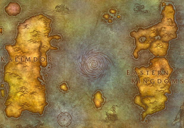 Diodiebarro world of warcraft map cataclysm is world of warcraft gumiabroncs Gallery