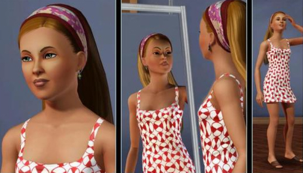 The Sims 3 1.3 update adds a megaton of fixes