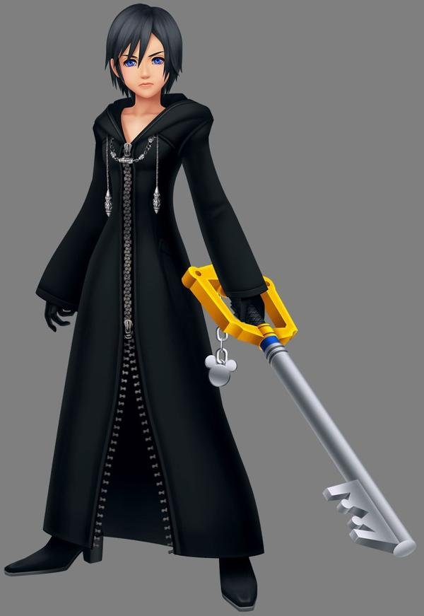 Kingdom Hearts Olette Kingdom Hearts 358/2 D...