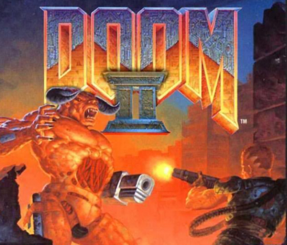 doom 2 coming to xbox live arcade with extra episode
