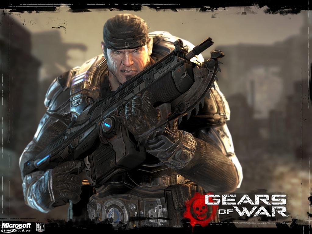 Tema   Post   Gears Of War 1  2 Y 3