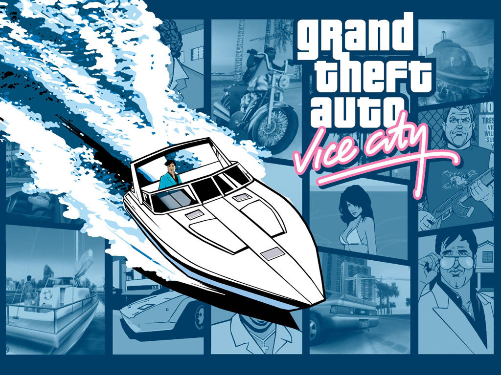 Grand theft auto vice city pc cd rip highly compressed