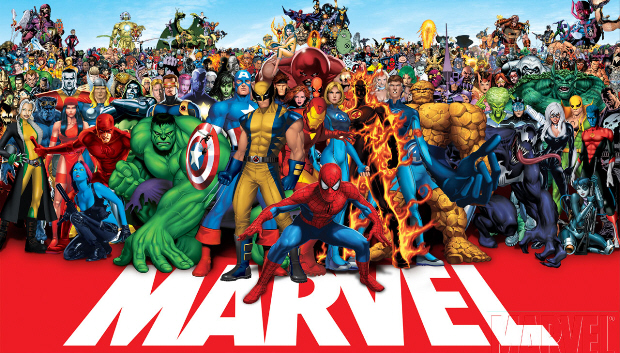 marvel ultimates wallpaper. Disney buys Marvel for $4 billion