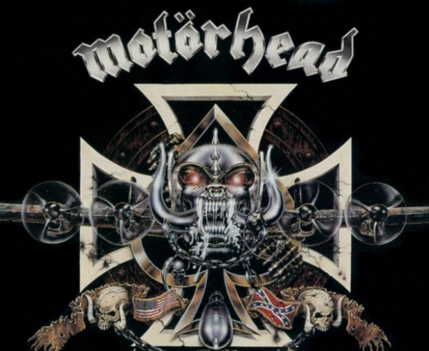 Metal wallpaper (Motorhead). Rock Band: Metal Track Pack releases October 13