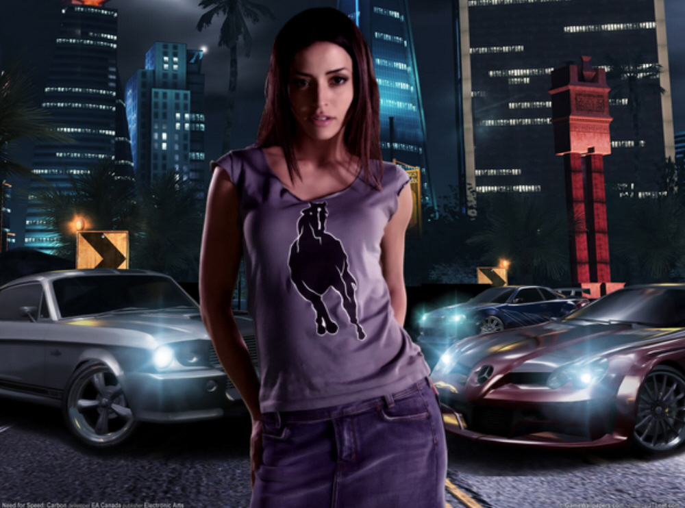 Need for Speed: Carbon cheats to unlock cars, codes for various effects,
