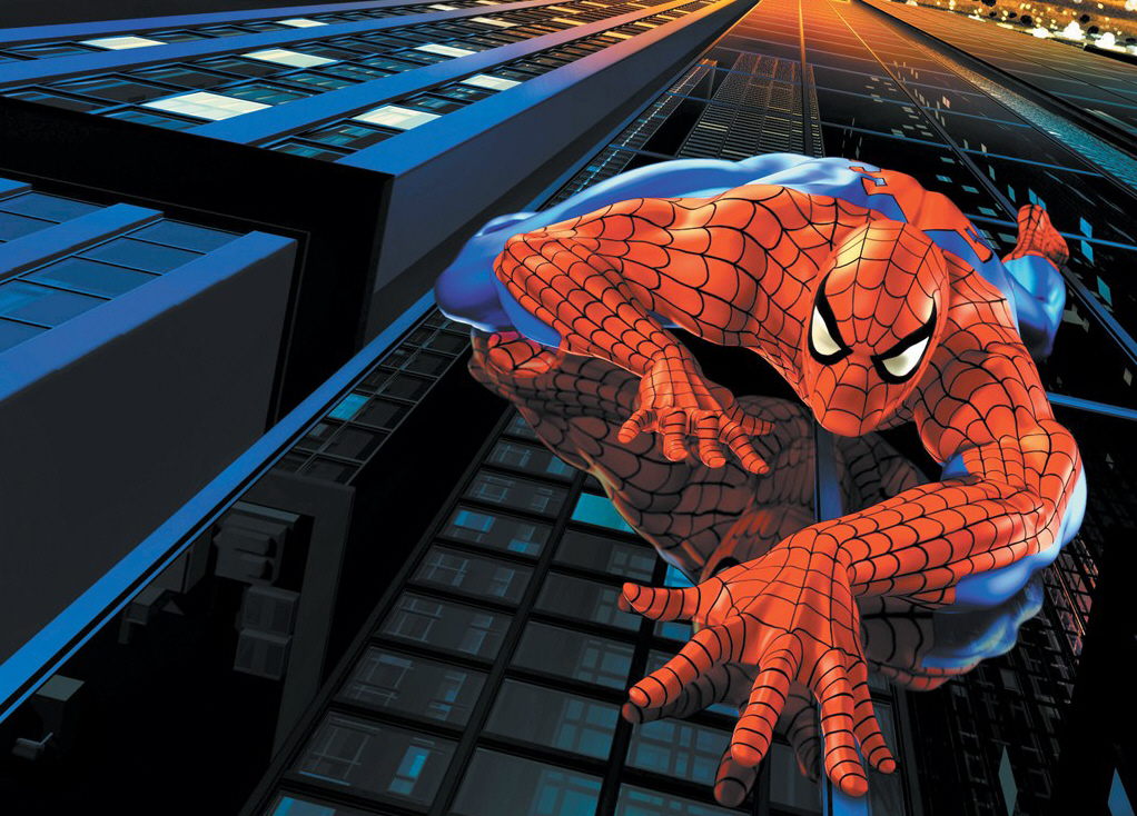 spider man wallpaper download. Tony Hawk's Pro Skater 10, James Bond 23, Spider-Man 4 videogames expected