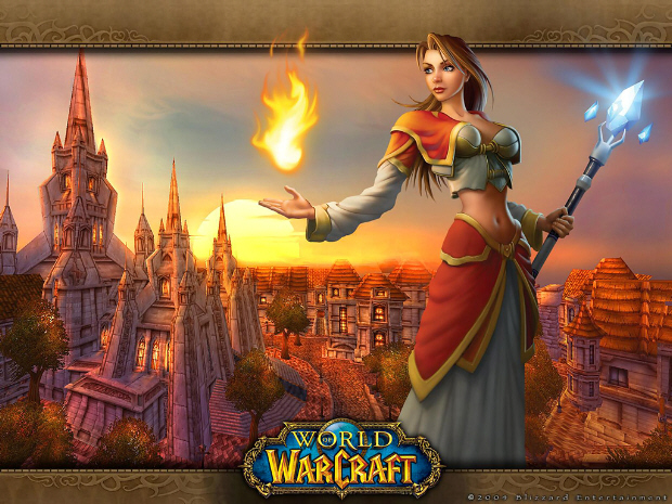 world of warcraft wallpapers. 2011 WoW Wallpaper 1680x1050