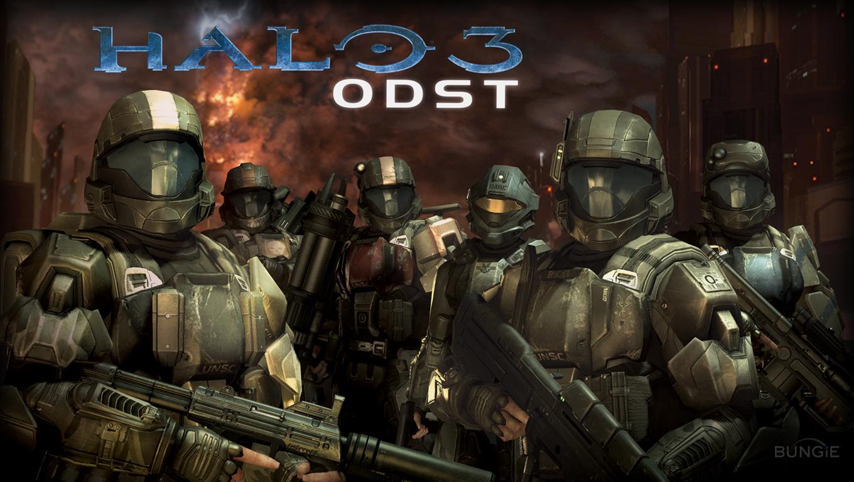 Halo 3 odst wallpaper - Halo odst images ...